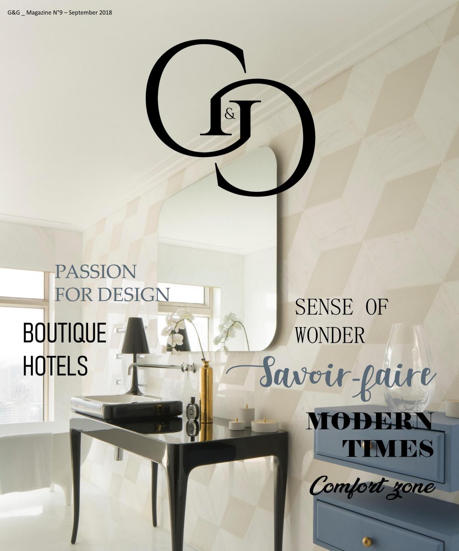 Autumn Edition G G Magazine N 9 By G G Magazine Issuu