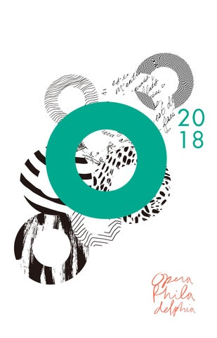 b5f09b7c5d2a O18 Festival Program by Opera Philadelphia - issuu