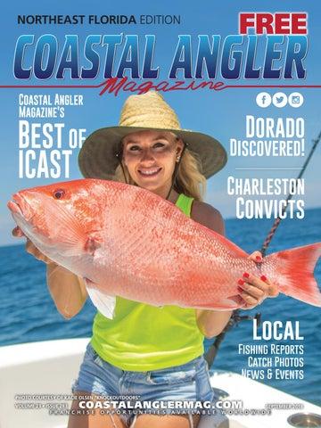 b658b70435ead Coastal Angler Magazine - September   Northeast Florida by Coastal ...