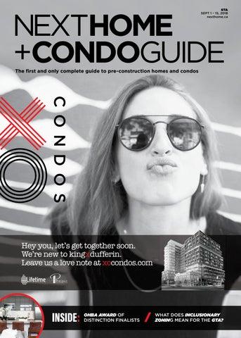 b8a55143eb449 GTA NextHome   Condo Guide - September 1