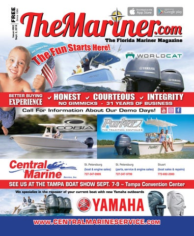 dc77e47e84d4e Issue 862 by The Florida Mariner - issuu