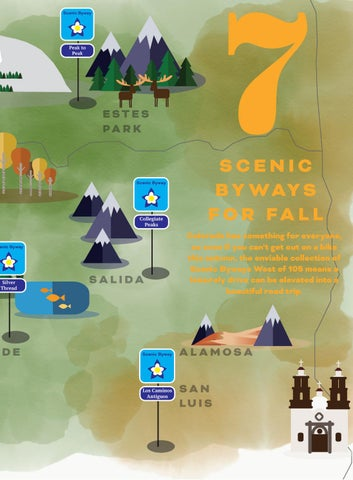 Page 31 of 7 Scenic Byways for Fall