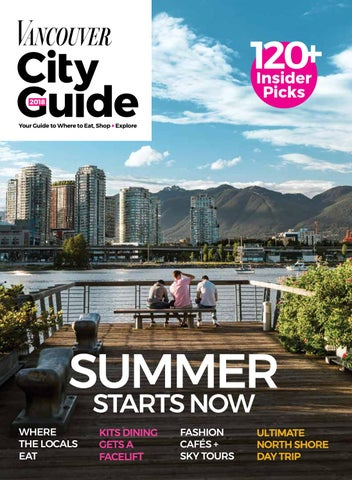 The Architectural Guide Exploring Vancouver
