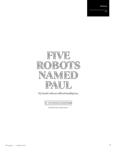 Page 29 of Five Robots Named Paul