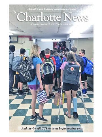 The Charlotte News  e85ffaaa4