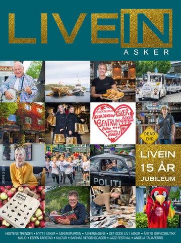 97146d22 LIVEIN Asker 15 år Jubileum by LIVEIN - issuu