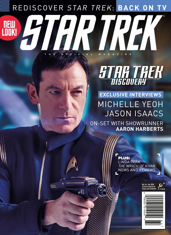 "Star Trek Discovery Sonequa Martin-Green TV Series HQ Poster 25×7/"" 50×14/"" 71×21/"""