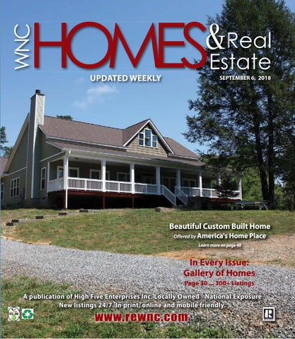 vol 29 september 6 by wnc homes real estate issuu rh issuu com
