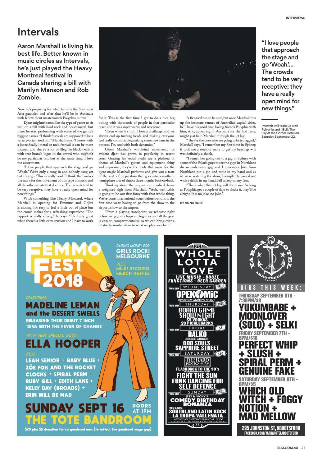 Beat 1642 by Furst Media - issuu