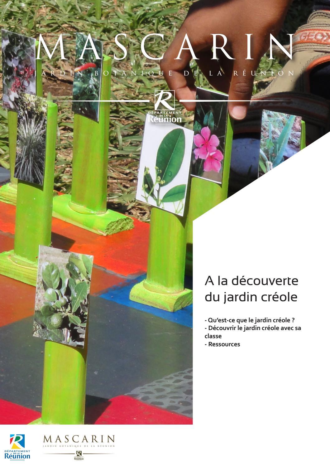 Eloigner Les Fourmis Au Jardin a la découverte du jardin créolemascarin jbr - issuu