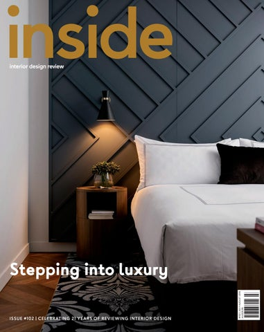 vendita calda online repliche goditi il miglior prezzo inside – Interior Design Review: Issue 102 by Niche Media ...