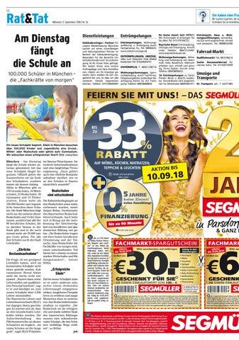 Kw 36 2018 By Wochenanzeiger Medien Gmbh Issuu