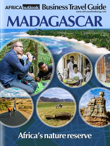 Madagascar travel guide and travel information | world travel guide.
