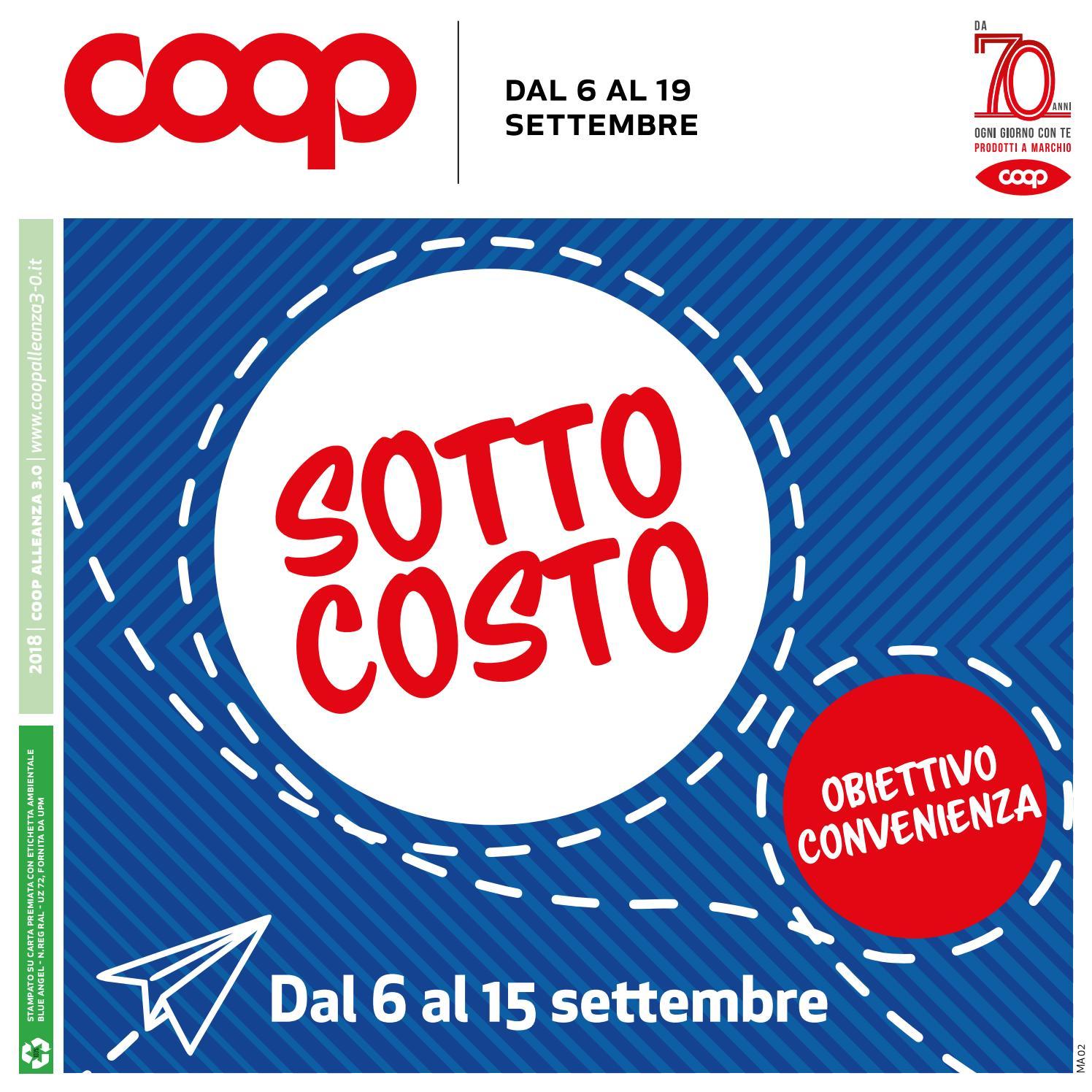 Il Re Del Materasso Montesilvano.52774 Smk Ma02 02 Pdf7288231552154688368 By Coop Alleanza 3 0 Issuu