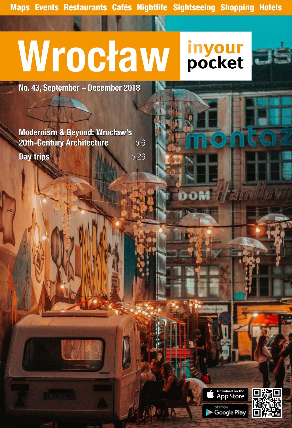 Wroclaw In Your Pocket by In Your Pocket - issuu 9270159c1e30