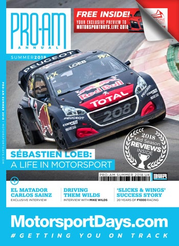 8be9e6b971 SportsPro April Edition - 2015 by SportsPro Media - issuu