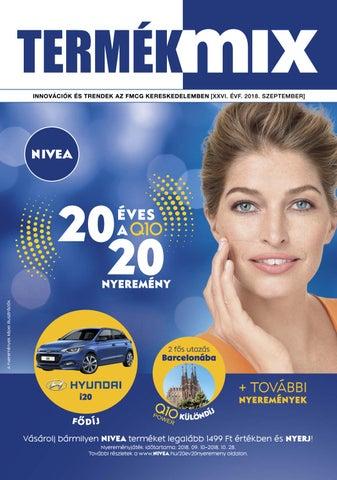 Termékmix magazin 2018 szeptember by Termékmix - issuu 599b27181e