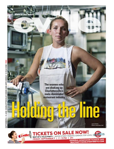 274c6e4be September 5, 2018: Holding the line by C-VILLE Weekly - issuu