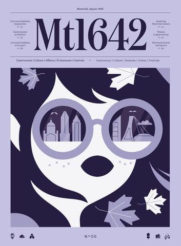 Mt1642 No 6 Au Féminin By Mt1642 Issuu