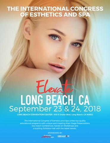 ICES Long Beach 2018 by LNE Magazine - issuu