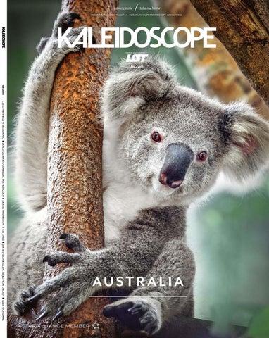 8a150e23e9 Kaleidoscope September 2019 by LOT Polish Airlines - issuu