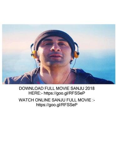 sanju full hd movie online