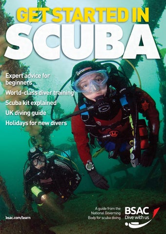 8a53fac9a2966 Scuba Diver January 19 - Issue 23 by scubadivermag - issuu