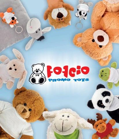 c3fd233685f Fofcio Promo Toys - Reklamegaver, legetøj, kampagne- og strøartikler