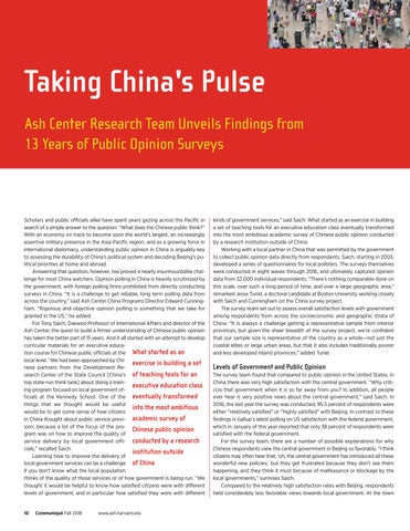 Page 10 of Taking China's Pulse