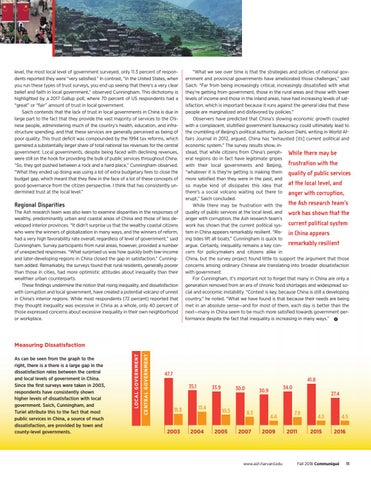 Page 11 of Taking China's Pulse