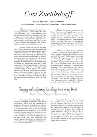 Page 55 of Cozi Zuehlsdorff
