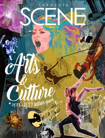 September 2018 by SARASOTA SCENE Magazine - issuu