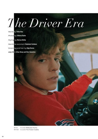 Page 96 of The Driver Era