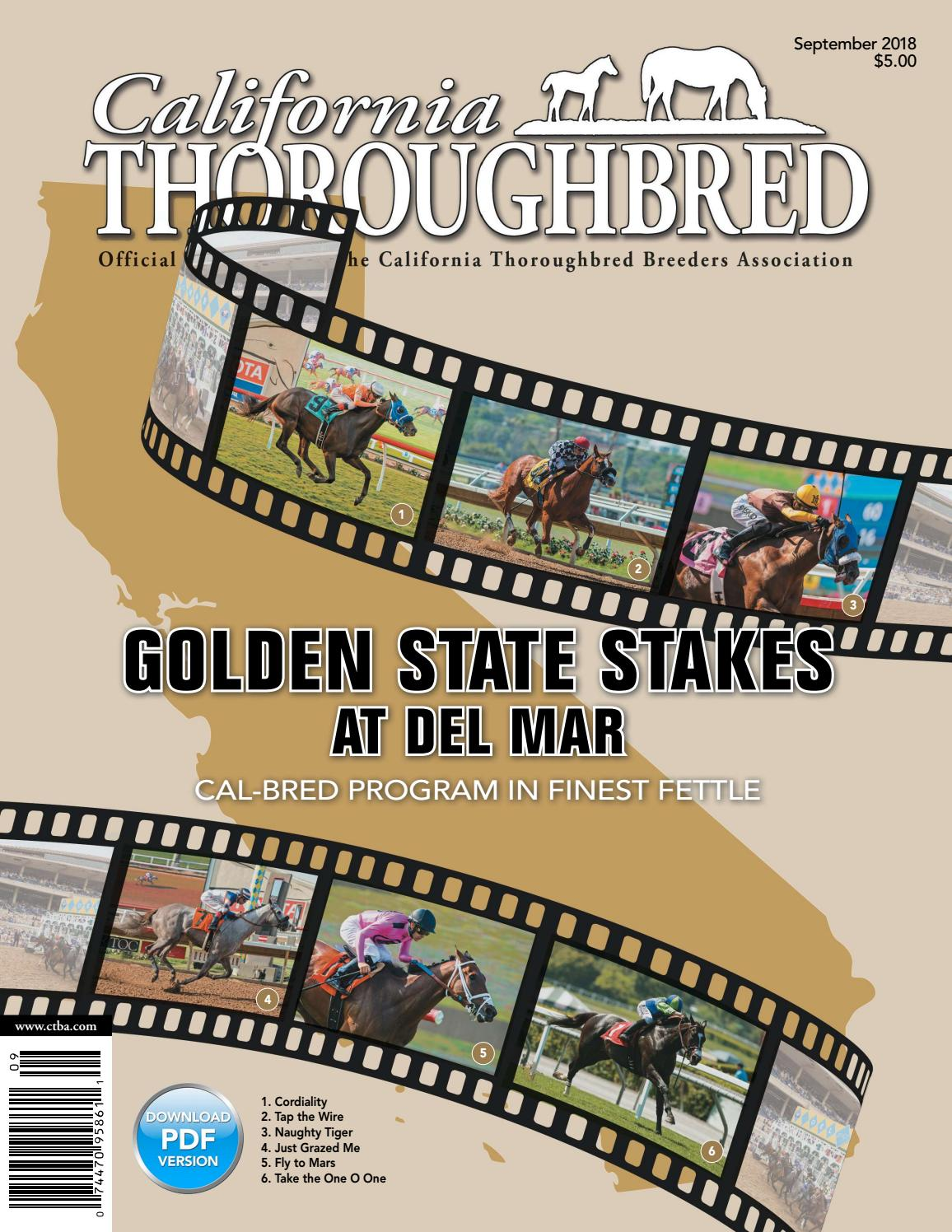 California Thoroughbred Magazine September 2018 by CTBA - issuu on e30 auxiliary fan wiring diagram, oil fired furnace fan center relay wire diagram, entertainment center wiring diagram, fan wiring color code, fan control wiring diagram, fan limit switch wiring, hvac fan control relay diagram,