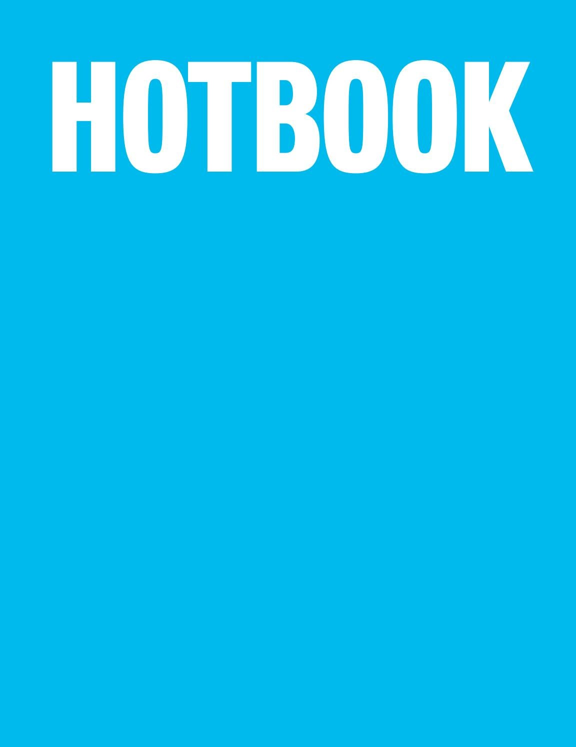 06bd62fdb44 HOTBOOK 003 by HOTBOOK - issuu