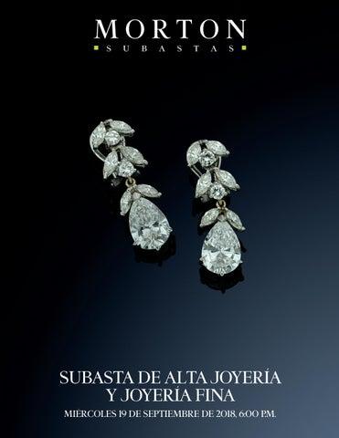 017ee5a77d01 Subasta Especial de Joyería by Morton Subastas - issuu