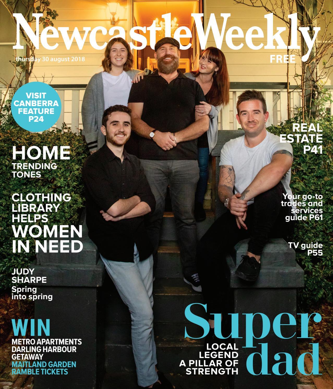 Nw20180830 By Newcastle Weekly Magazine Issuu Pot Pro Circuit Works Husqvarna
