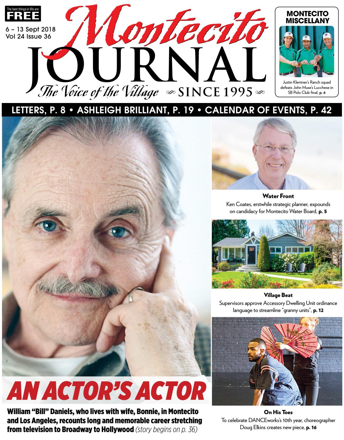 An Actor s Actor by Montecito Journal - issuu 69898204fd7c