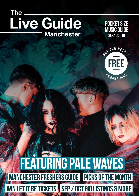 XFM Manchester dating