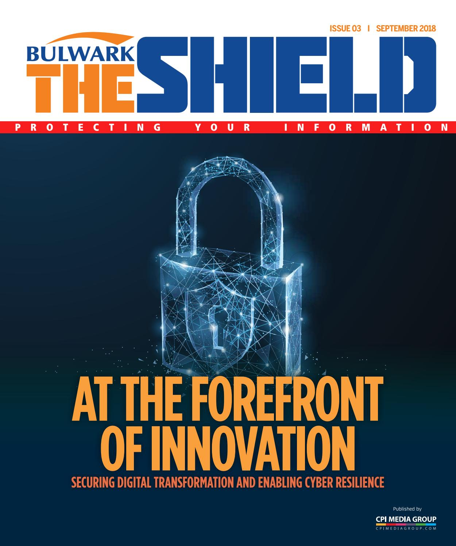 Bulwark | The Shield | Issue 03 | September 2018 by Reseller