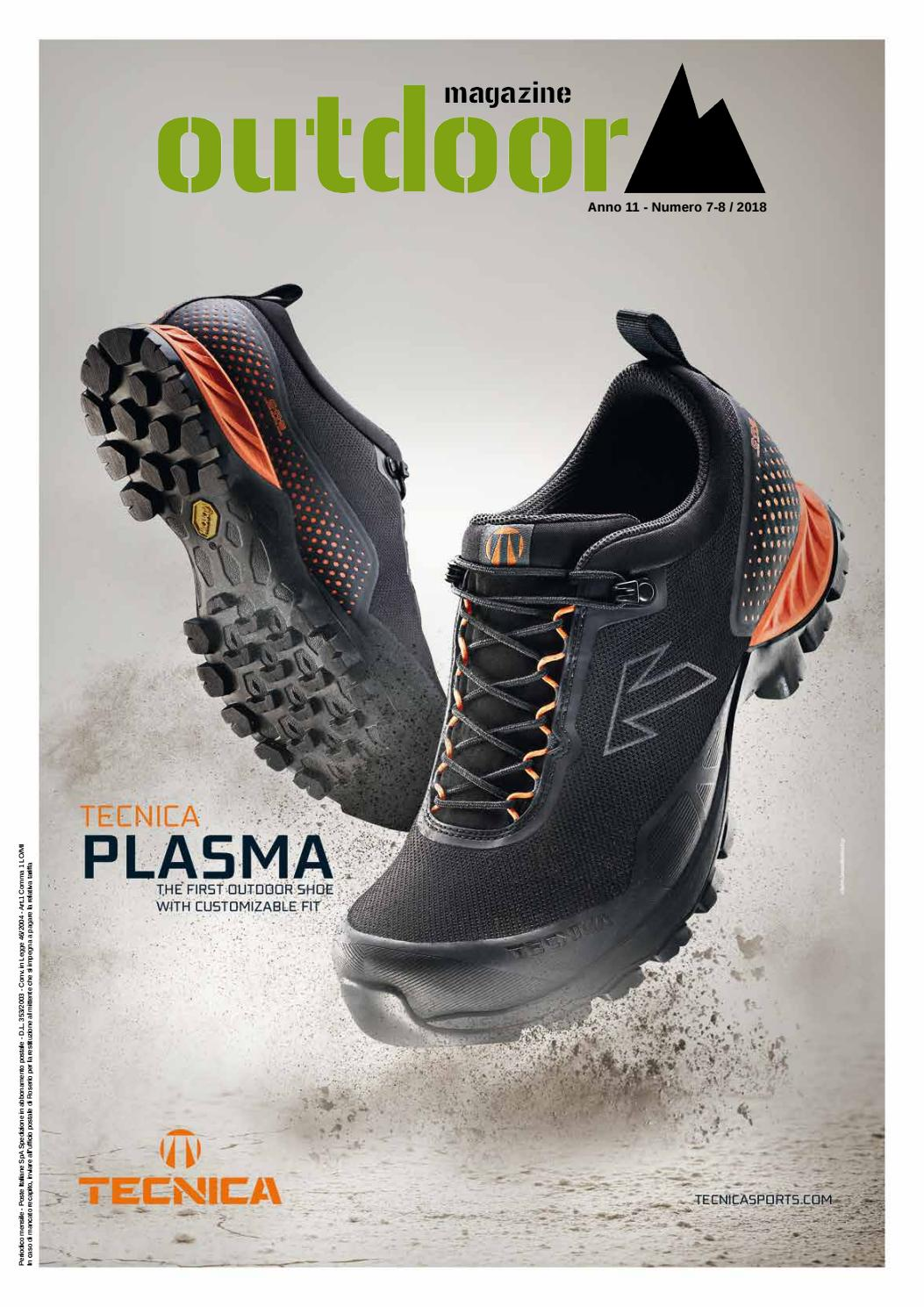 Outdoor Mag 78 2018 by Sport Press issuu