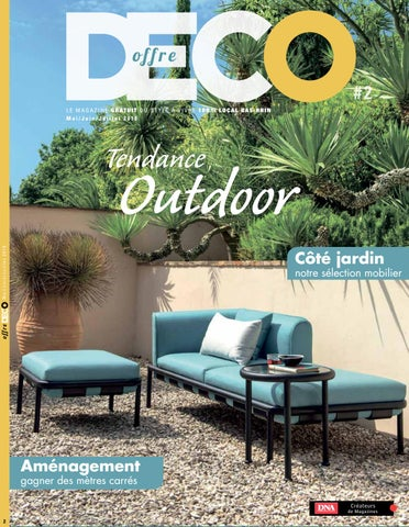 Offre Déco 67 2 By Jfleury67 Issuu
