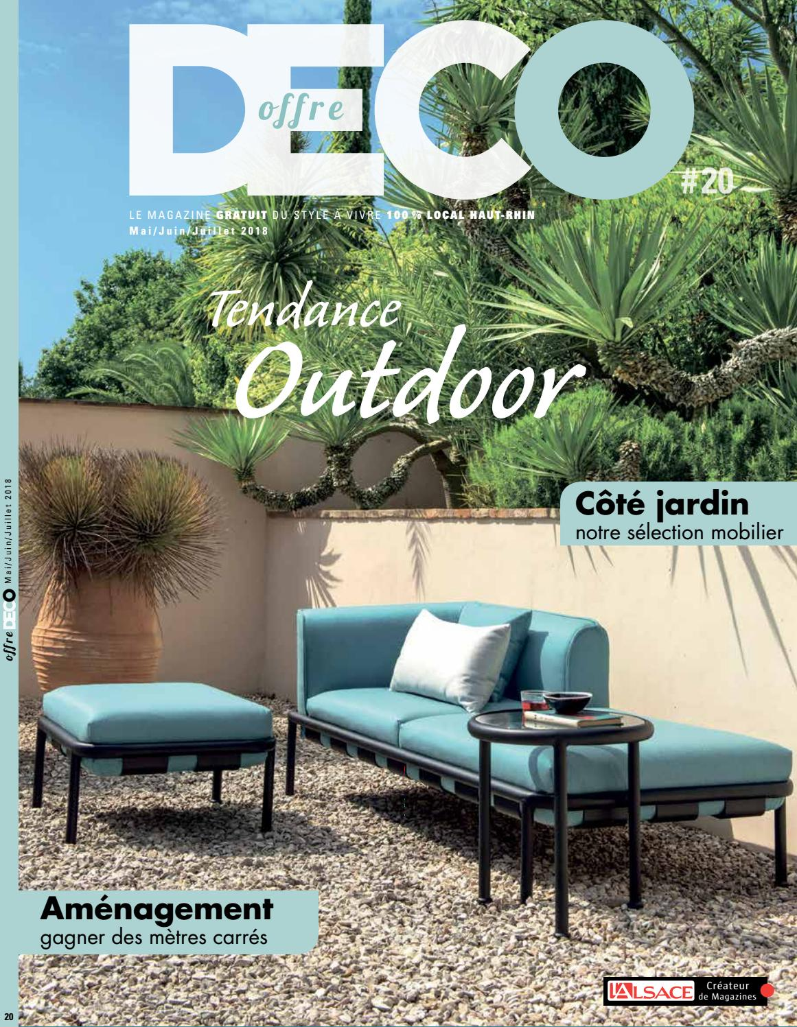 Offre Déco 68 #20 by jfleury67 - issuu