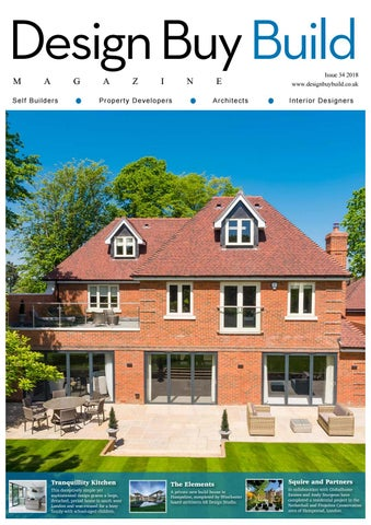 Design Buy Build Issue 34 2018 by MH Media Global - issuu