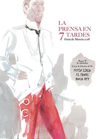 La prensa en 7 tardes by Colegio Periodistas Región Murcia