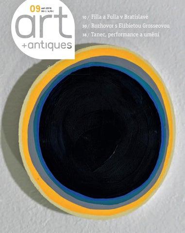 art+antiques 9 2018 by Ambit Media c6de803094