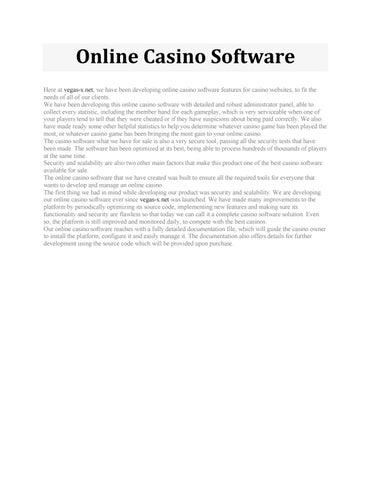 casino online spielen mit echtgeld