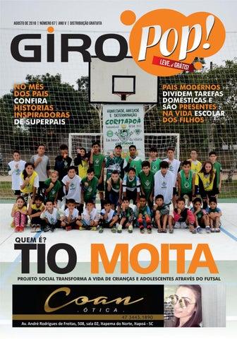 557d54da0f291 Revista Giropop - Edição 67 by Revista Giropop - issuu