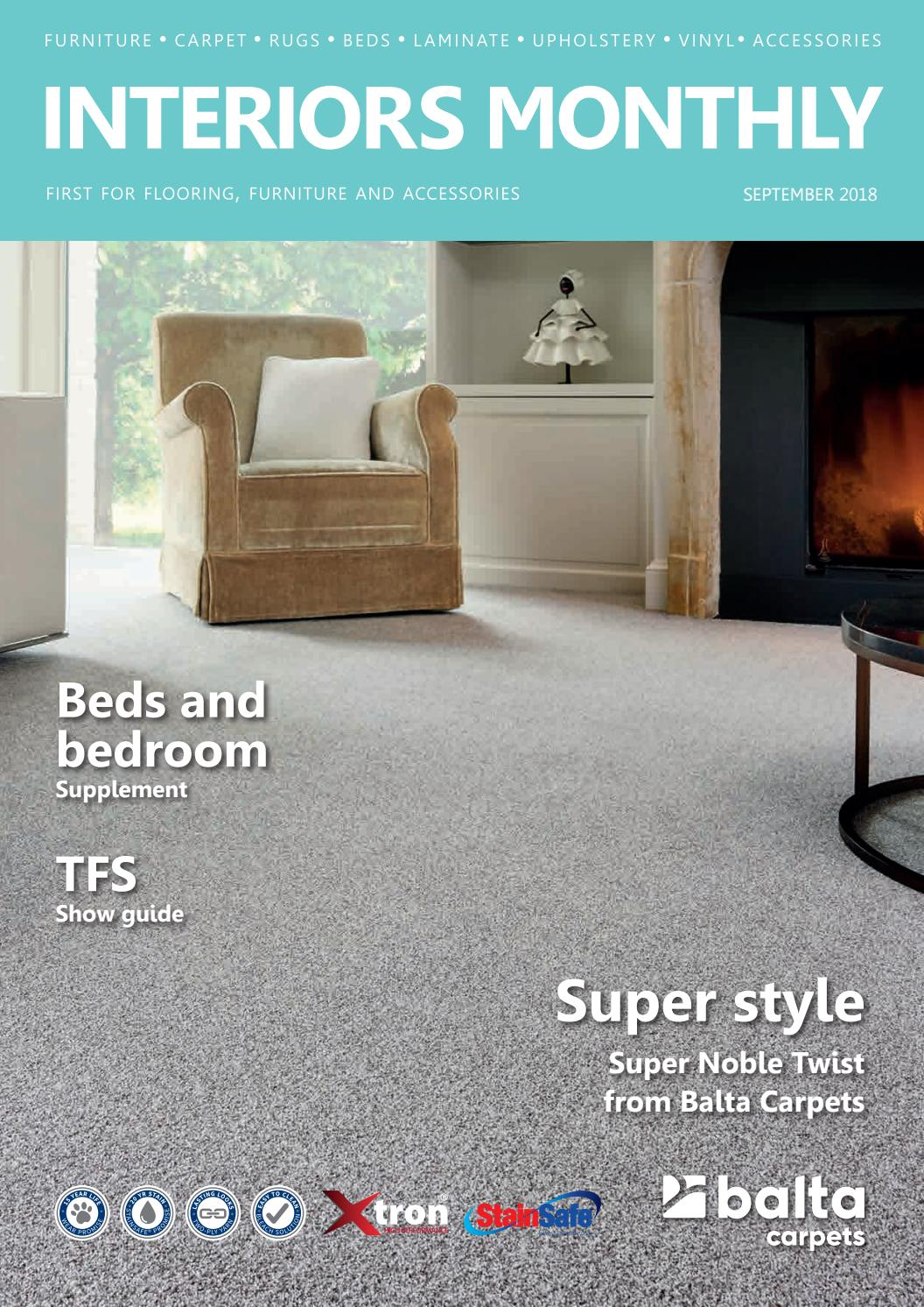 Interiors monthly september 2018 by interiors monthly issuu
