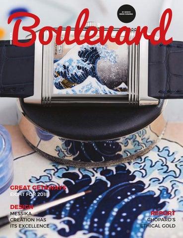 Geneve 5 By Egerie Magazine Issuu